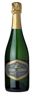 Iron Horse Vineyards Classic Vintage Brut 2008 750ml